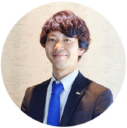 柳澤(営業1部/部長)